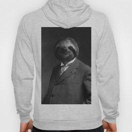 Gentleman Sloth 8# Hoody