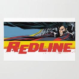 Redline Rug