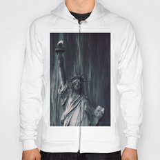 Statue of Misery Hoody