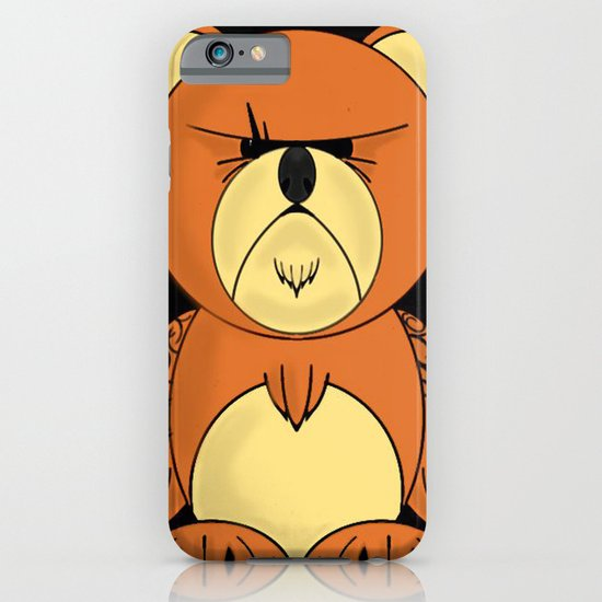 Angrier Ted iPhone & iPod Case