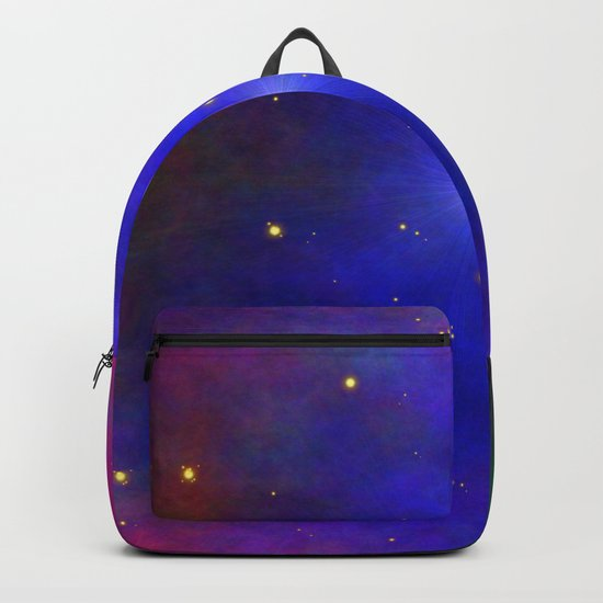 Out Of This World 1 Backpack