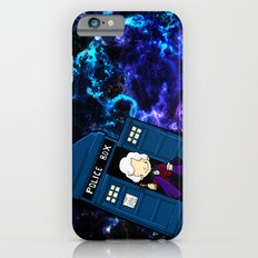 Tardis in space Doctor Who 3 Slim Case iPhone 6s