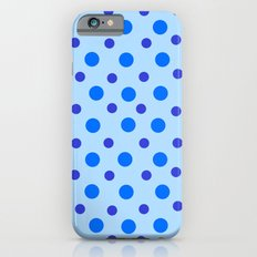 Polka Dots Slim Case iPhone 6s