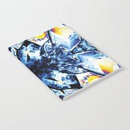 lokyic crystal Notebook
