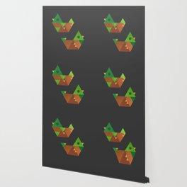 Mallard Ducks Wallpaper