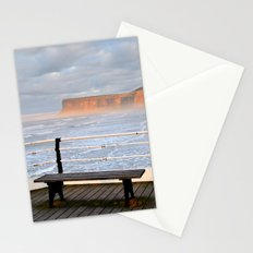 Saltburn by the Sea Stationery Cards