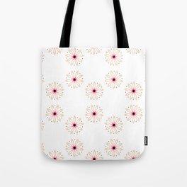 Flora Aura Tote Bag