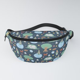 The Little Prince Fanny Pack