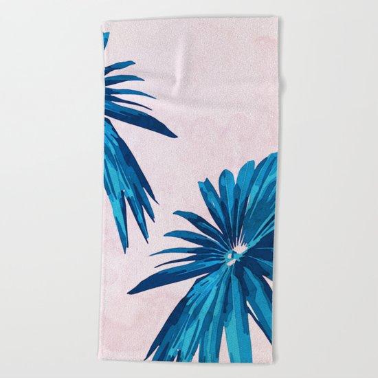 Tropicana #society6 #decor #buyart Beach Towel