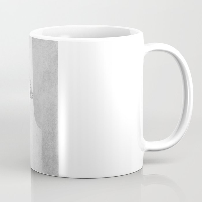 Clockwork Bird  Coffee Mug