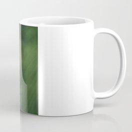 Old Grid Coffee Mug
