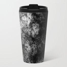 Artificial Constellation Dark Matter Travel Mug