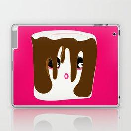 Chocolate Marshmallow Laptop & iPad Skin