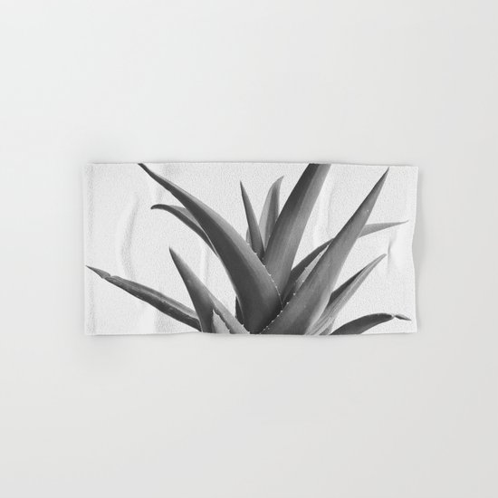 Leaves II Hand & Bath Towel