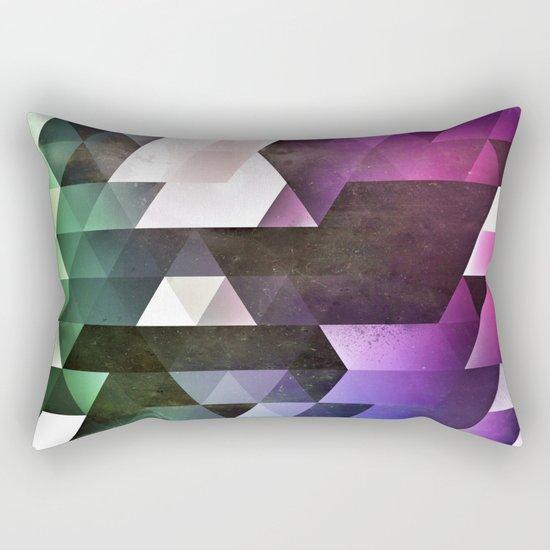 kynny Rectangular Pillow