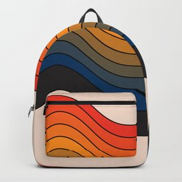 Highs and Lows Backpack