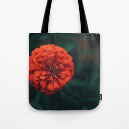 Divine Floral Tote Bag