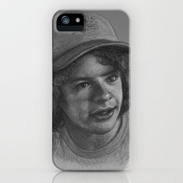 You like these pearls? iPhone Case