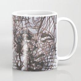 Table Dwellers Coffee Mug