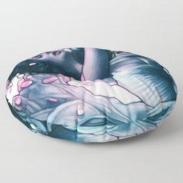 Poise Floor Pillow