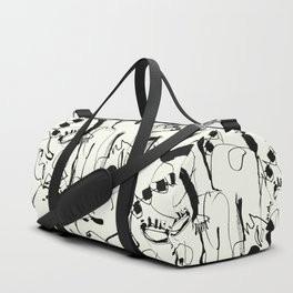 Seduction Duffle Bag