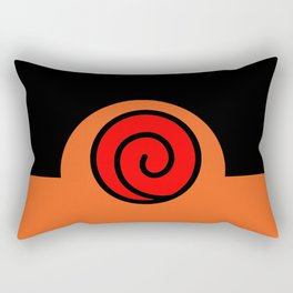 uzumaki Rectangular Pillow