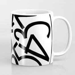Tarvor Time Coffee Mug