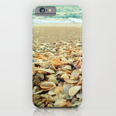 Shore and Shells Slim Case iPhone 6