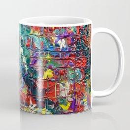 Doing something mindlessly Coffee Mug