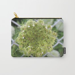 Queen Anne in bloom Carry-All Pouch