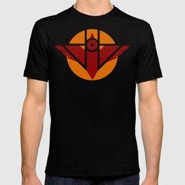 Firebird Insignia (Alternate Coloring 2) T-shirt