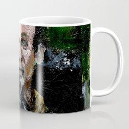 """I think he can hear you Ray"" Coffee Mug"
