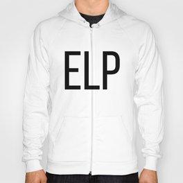 ELP El Paso Texas Airport Code Lists ELP Hoody