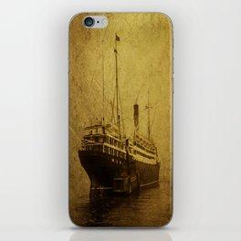 Carinthia iPhone Skin