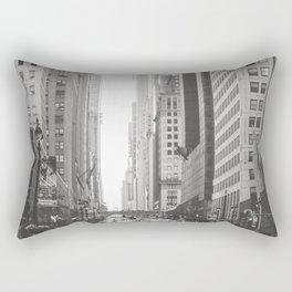 That New York Minute Rectangular Pillow
