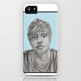 Lucas iPhone Case