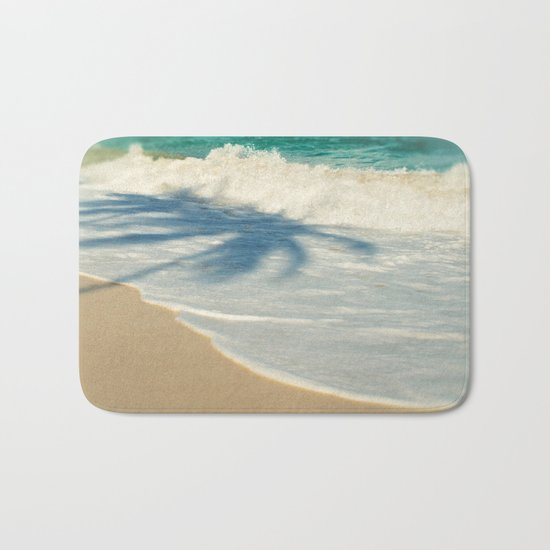 SEA-MY-TREE Bath Mat
