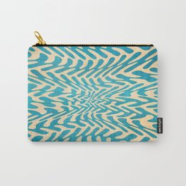 Pattern Mix 1 Carry-All Pouch
