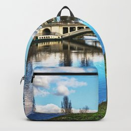 Reading Bridge Backpack