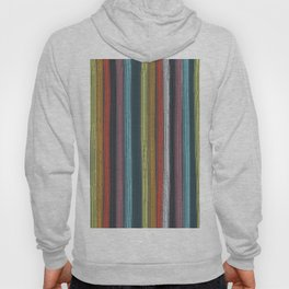 Striped Hoody