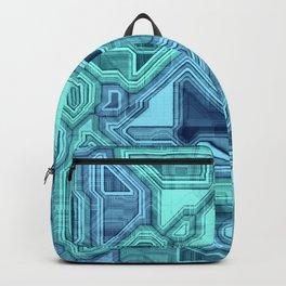 Blue Room Backpack