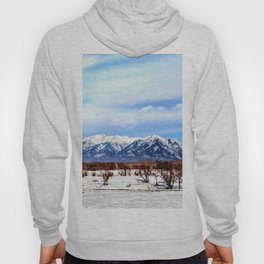 Sayan Mountains Hoody