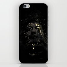 Salvador iPhone & iPod Skin