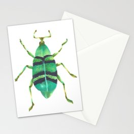 Beetle 2 Stationery Cards