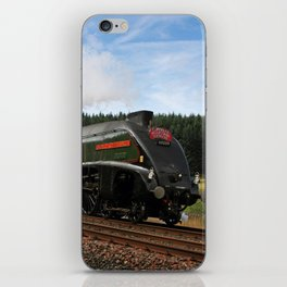 60009 Union of South Africa iPhone Skin