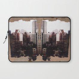 Vanished Laptop Sleeve