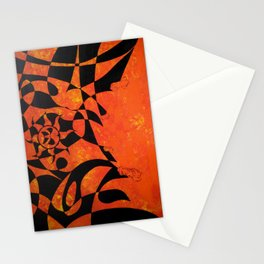 the day Stationery Cards