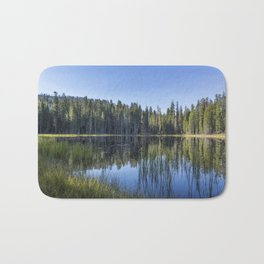 Siesta Lake Bath Mat