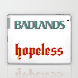 Halsey's Albums Laptop & iPad Skin