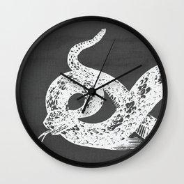 Bastien Wall Clock